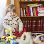 Ein Kind als Spielzeugtester!?