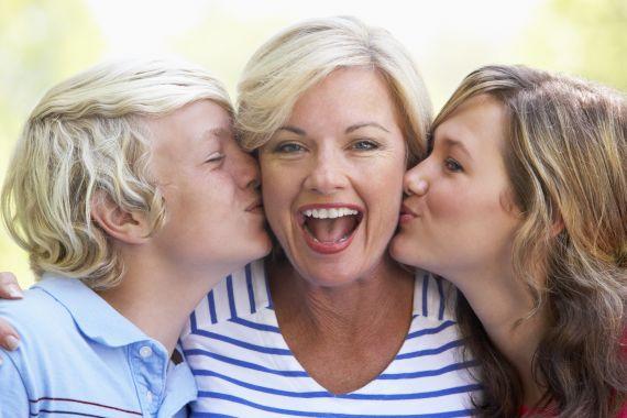 Muttertag! Am Sonntag! Sieben Last-Minute-Geschenketipps