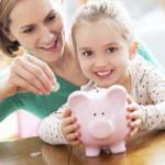 Euro und Cent: So lernen Kinder, mit Geld umzugehen
