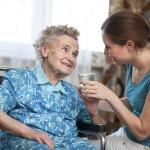 Demenzkranken helfen: Drei Tipps für Angehörige