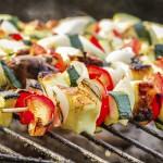 Vegetarisch grillen: Dieses Gemüse ist der Hit!
