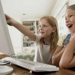 Kinder und Computer: Kontrolle ist wichtig