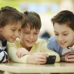 Kinder und Telefon – achten Sie auf einen sinnvollen Handy-Vertrag