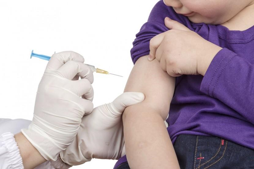 Windpocken lassen sich nur mit Impfschutz bekämpfen