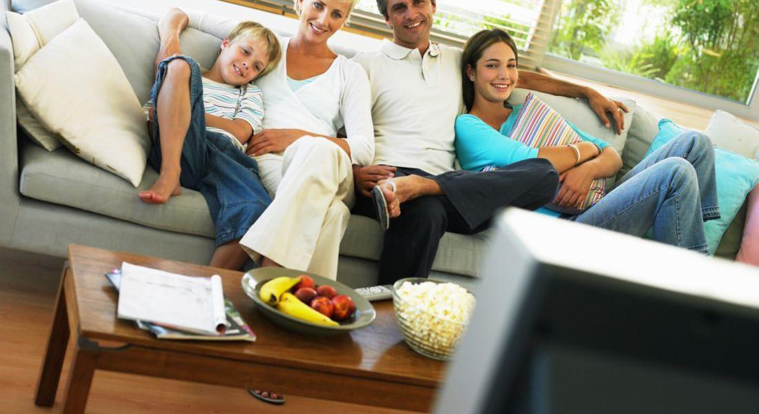 Familiensofa: die Kaufberatung