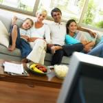 Das neue Familiensofa: eine kleine Kaufberatung