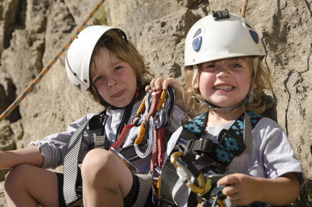 Fun unter freiem Himmel: Outdoor-Aktivitäten für Kind und Kegel