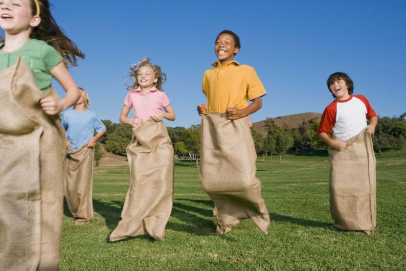 Outdoor-Fun für Kind und Kegel