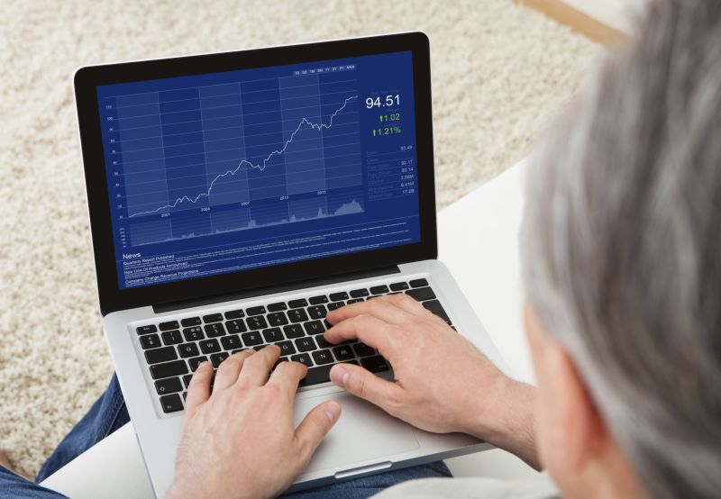 So finden Senioren Zugang zu PC und Co