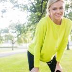 Fit ins Frühjahr starten - fünf Tipps für mehr Energie und weniger Pfunde