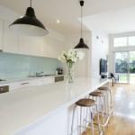 Smartes Wohnen: So sehen die Küchen der Zukunft aus