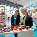 Die Spielzeugmesse in Nürnberg ist richtungsweisend: Drei Trends bestimmen das Spielzeugjahr
