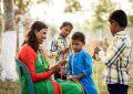 """Anzeige: """"Stück zum Glück"""" unterstützt Straßenkinder in Bangladesch"""