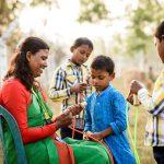 """Reklame: """"Stück zum Glück"""" unterstützt Straßenkinder in Bangladesch"""