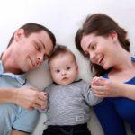 Adoption: Eine Chance, Eltern zu werden