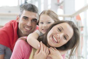 Absicherung der Familie – aber richtig