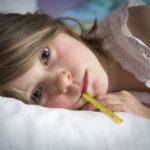 Der große Horror: Fieberkrämpfe bei (Klein-)Kindern