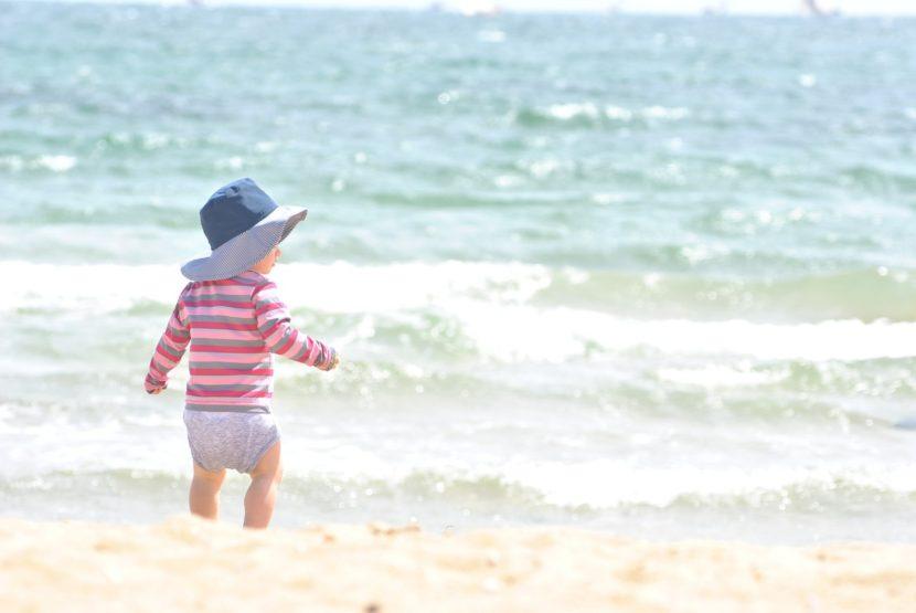 Warum Sonnenschutz so wichtig ist