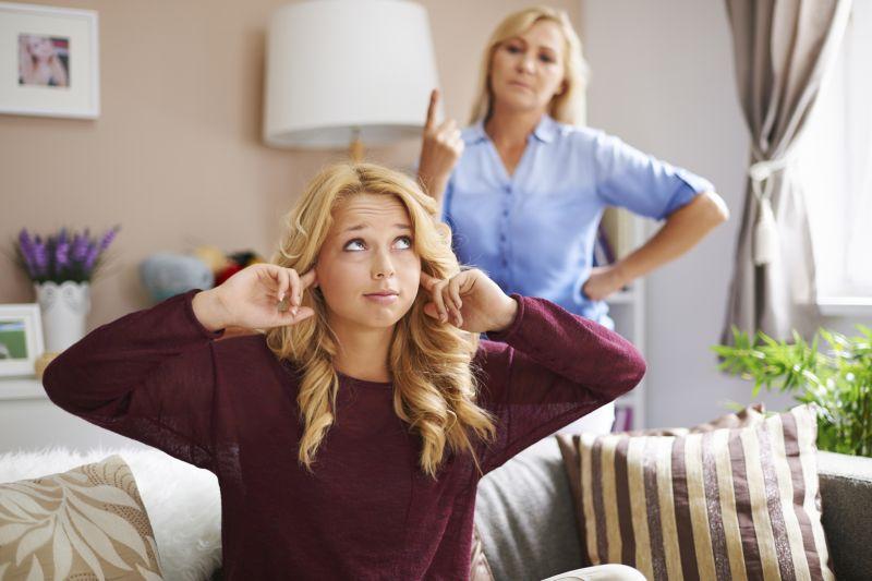 Eltern haften für ihre Kinder – Was steckt dahinter?