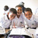 Werbung: Bildung für Bangladesch: Helfen Sie mit!
