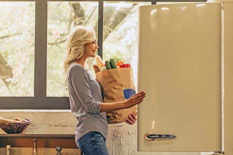 Kühlschranktür undicht – was jetzt?