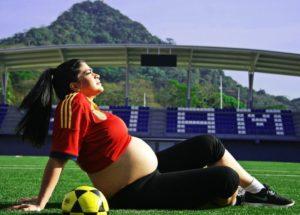 Sport in der Schwangerschaft: Die wichtigsten Tipps für werdende Mütter
