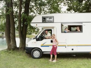 Im Camper mit Kindern: So bleiben die Kleinen gnädig