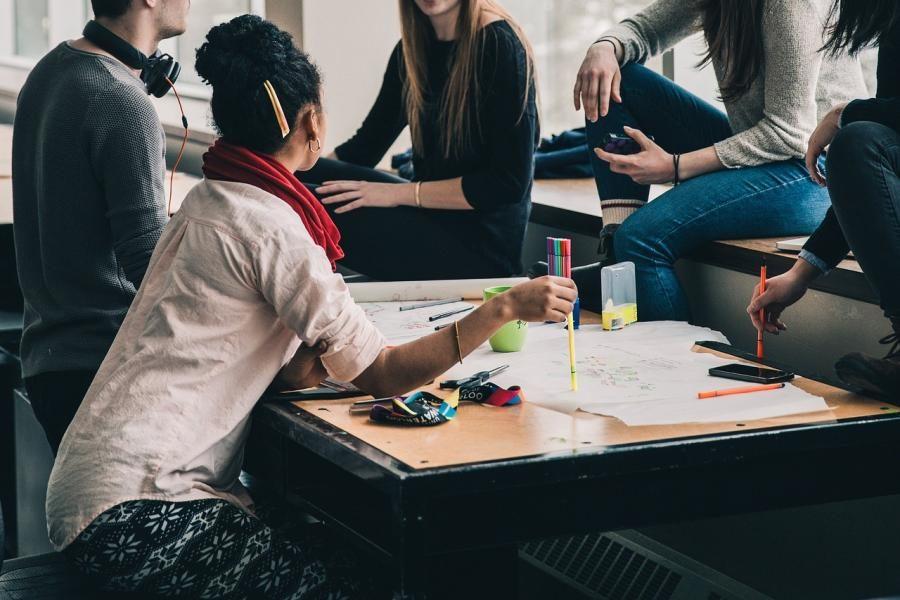 PISA-Studie: Deutsche Schüler mit überdurchschnittlicher Sozialkompetenz