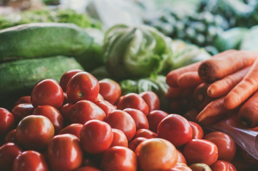 Tipps für den nachhaltigen Einkauf von Fleisch, Gemüse und Co